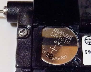 ユピテル DE021A